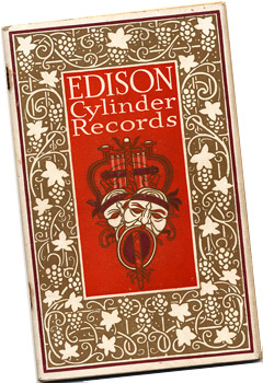 Edison Cylinder Records