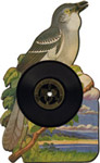 Mocking Bird Talking Record
