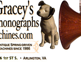 Rose & Graceys Antiques